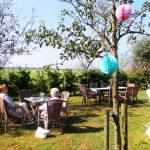landelijke feestlocatie Gouda