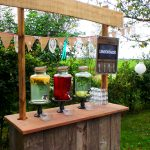 limonade bar festivalfeest