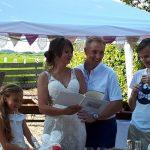 bruiloft haastrecht